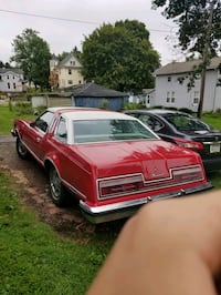 Ford - Thunderbird - 1977 West Middlesex