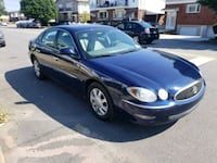 2008 BUICK LACROSSE CL  Brooklyn, 11208