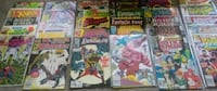 30 comics books  Los Angeles, 91335