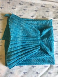 Mermaid blanket Port Moody, V3H 1L7