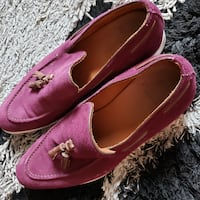 Men's Suede Shoes Size 40 Mississauga