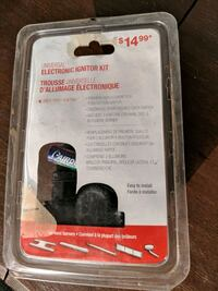 Electronic igniter for BBQ new in pack Niagara Falls, L2E 3K9