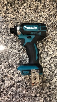 New LXT 18v Makita Impact Driver, Tool Only Hilliard, 43026