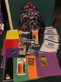 BACK 2 School bundle- Boys and girls available  Sumter, 29150