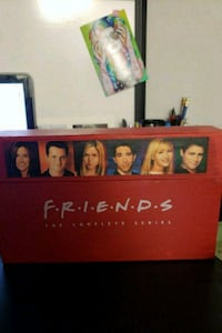 Friends TV complete series New Haven, 06510