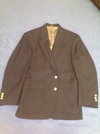 2 stafford® suit jackets (size large) Glendale Heights, 60139