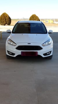 2016 Ford Focus TREND X 1.6TDCI 95PS 4K Suruç