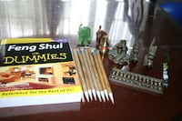 Feng Shui Book and Cures Châteauguay