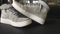 Nike Air Force 1 ultra fly knit size: 7 men's Chantilly