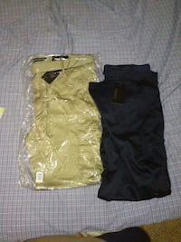Set of 2 roadblock brand pants size 40 x 30 new Radcliff, 40160