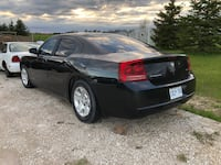 2006 Dodge Charger Mississauga