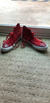 *BRAND NEW, NEVER WORN* Converse all star with Lunarlon *CASH ONLY* Moorpark, 93021