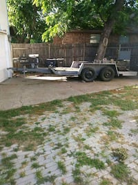 Trailer Fort Worth, 76137
