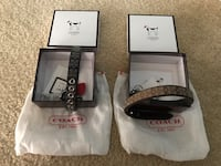 Coach Dog Collar Springfield, 22150