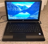 Used Hp Pavilion laptop. 15 inch 1TB Bowie