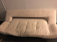 sofa bed    100 CM * 195 CM very comfortable no delivery service  多伦多, M2N 0G1