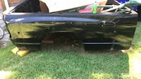 03-06 Dodge Dually bed and tailgate Suffolk, 23435