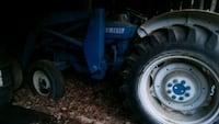 Tractor ford 4000 Amissville, 20106