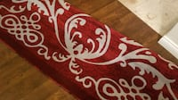 "*Brand New* New Generations Rug 7' 10"" x 10' 6"" Mississauga"