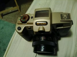 Tc5000 mitsuba camera