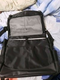 Skiphop diaper bag with diaper changing mat Markham, L3S 4H2