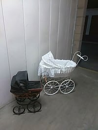 Baby carriage Ontario, 91764