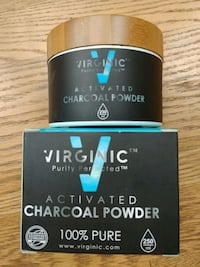 Virginic Activated Charcoal Powder Germantown, 20876