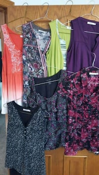 Ladies tops