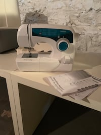 Brother xl 2600 Embroidery sewing machine Alexandria, 22311