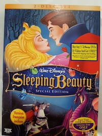 Brand New Disney Sleeping Beauty  Brampton