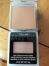 Mary Kay Sheer Mineral Pressed Powder Chesapeake, 23320