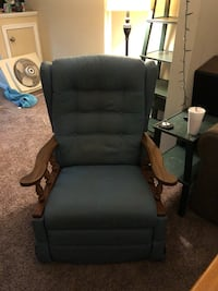 Recliner  Toms Brook