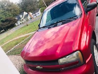 Chevrolet - Trailblazer - 2003 Manassas, 20111