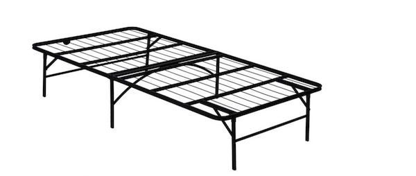 Portable bed frame