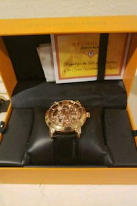 Stuhrling watch brand new Los Angeles, 91364