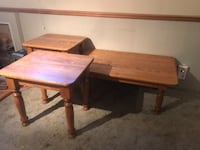Coffee table and side table  Toronto, M1R 1C7