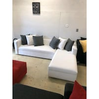 Sectional Sofa couch  Miami, 33130