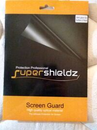 screen protectors for tablet Bethany, 73008