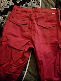 red and black cargo shorts Rohnert Park, 94928