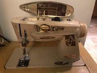 Antique Singer Sewing table 503a- great working condition  Rockville, 20853