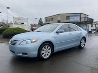 2008 Toyota Camry for sale Dallas