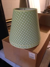 Pottery barn kids lamp shades Upper Uwchlan, 19335