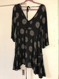 Small floral dress Kaneohe, 96744