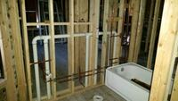 PLUMBING CONTRACTOR ON DUTY  Chicago