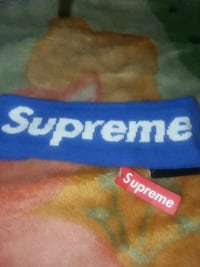 *Supreme Headband * East Los Angeles, 90022