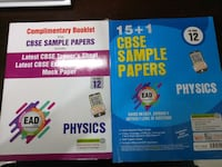 Physics EAD sample papers and latest toppersheet  Delhi, 110052