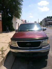 ford  - f150 pick up  - 1999