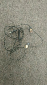 House of Marley Earbuds