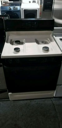 Spectra gas range oven Oyster Bay