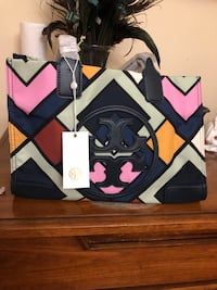 Tory Burch new with dust bag Gaithersburg, 20879